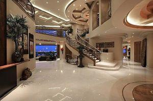 Interior Luxury Real Estate